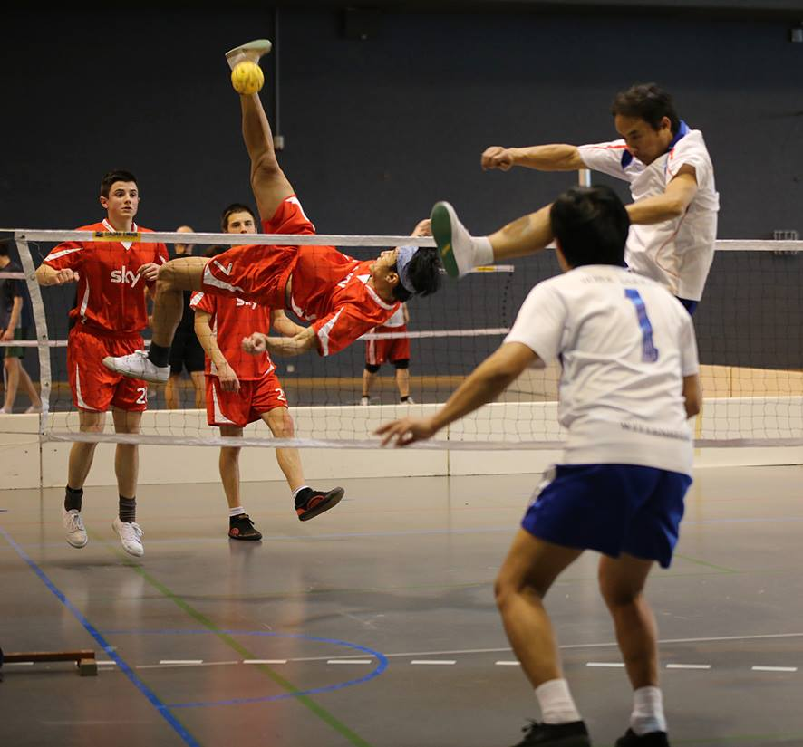 provincial meet 2014 sepak takraw court